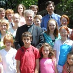 Blog EFL with Archbishop